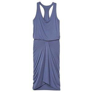 NWT Athleta Daytrip Dress Iblu